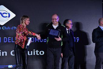 , CAMPIONATO ITALIANO GRAN TURISMO