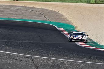 Mann Simon Cioci Marco Gai Stefano, Ferrari 488 GT3 #21, AF Corse, CAMPIONATO ITALIANO GRAN TURISMO