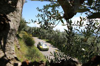 Basso Giandomenico Granai Lorenzo, Volkswagen Polo R5 #1, Sport e Comunicazione, CAMPIONATO ITALIANO RALLY