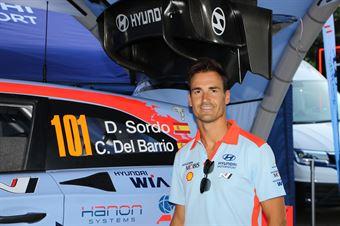 Daniel Sordo Carlos Del Barrio, Hyundai i 20 Coupe WRC #101, Hyundai Motorsport N, ITALIAN RALLY CHAMPIONSHIP