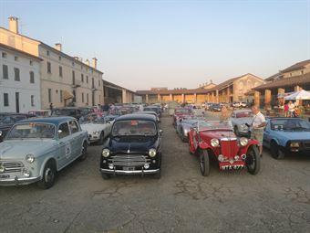 dav, CAMPIONATO ITALIANO REGOLARITÀ AUTO STORICHE