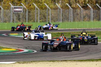 Belotti Guglielmo, Wolf GB08 Thunder #12, Ascari Driver Academy , CAMPIONATO ITALIANO SPORT PROTOTIPI
