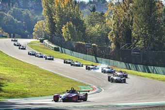 Start Race2, CAMPIONATO ITALIANO SPORT PROTOTIPI