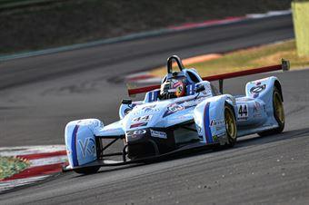 Scionti Federico, Wolf GB08 Thunder #44, Costa Ovest Racing, CAMPIONATO ITALIANO SPORT PROTOTIPI