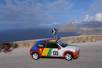 Caterina Cammarata ( Peugeot 106 #135), CAMPIONATO ITALIANO VELOCITÀ MONTAGNA