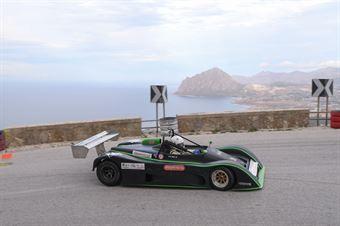 Vito Oddo (Trapani Corse , Gisa BMW #28), CAMPIONATO ITALIANO VELOCITÀ MONTAGNA