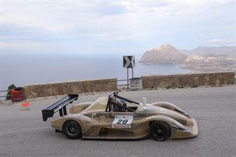 Maroni Giancarlo Jr ( Abs Sport, Osella Pa21 Jrb #29), CAMPIONATO ITALIANO VELOCITÀ MONTAGNA