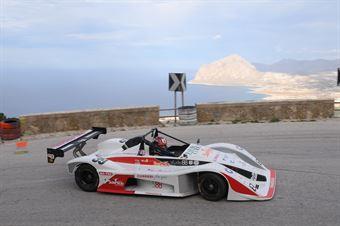 Antonino Rotolo ( CST Sport, Osella pa 21 #39), CAMPIONATO ITALIANO VELOCITÀ MONTAGNA