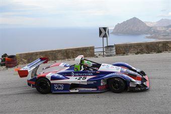 Farris Sergio (Osella PA 2000, Speed Motor #25), CAMPIONATO ITALIANO VELOCITÀ MONTAGNA