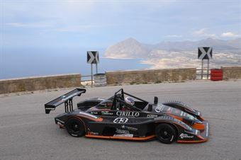 Achille Lombardi ( vimotorsport, Osella Pa21jrb #43), CAMPIONATO ITALIANO VELOCITÀ MONTAGNA