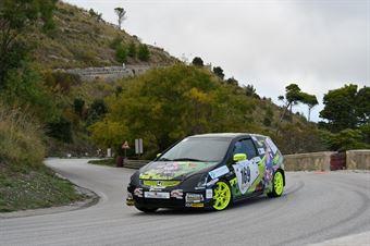 Fusaro Carmelo ( Honda Civic Type R #169), CAMPIONATO ITALIANO VELOCITÀ MONTAGNA