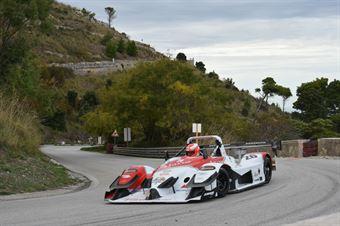 Sebastiano Castellano (Autosport Sorrento Racing, Osella PA2000 #26), CAMPIONATO ITALIANO VELOCITÀ MONTAGNA