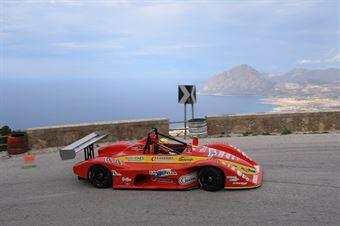 Samuele Cassibba ( Catania Corse, Osella Pa21 JRB #44), CAMPIONATO ITALIANO VELOCITÀ MONTAGNA