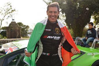 Lucio Peruggini, CAMPIONATO ITALIANO VELOCITÀ MONTAGNA
