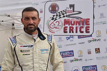 Angelo Guzzetta, CAMPIONATO ITALIANO VELOCITÀ MONTAGNA