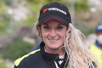 Giulia Gallinella, CAMPIONATO ITALIANO VELOCITÀ MONTAGNA