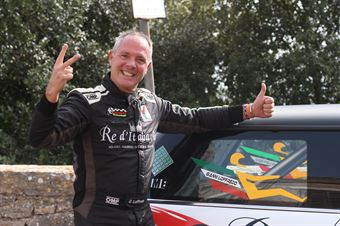 Gianni Loffredo, CAMPIONATO ITALIANO VELOCITÀ MONTAGNA