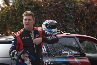 Denny Zardo, CAMPIONATO ITALIANO VELOCITÀ MONTAGNA