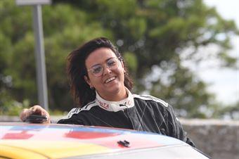 Caterina Cammarata, CAMPIONATO ITALIANO VELOCITÀ MONTAGNA