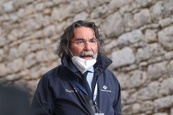 Giovanni Pellegrino , Presidente ACI Trapani, CAMPIONATO ITALIANO VELOCITÀ MONTAGNA