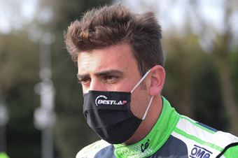 Francesco Conticelli, CAMPIONATO ITALIANO VELOCITÀ MONTAGNA