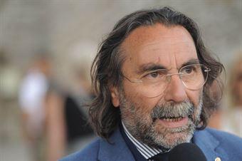 Presidente Aci Trapaani Giuseppe Pellegrino, CAMPIONATO ITALIANO VELOCITÀ MONTAGNA