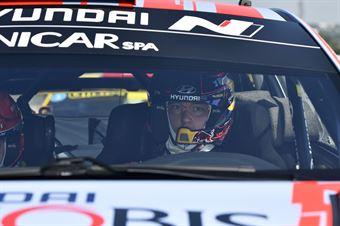 Thierry Neuville, Ritratto, CAMPIONATO ITALIANO WRC