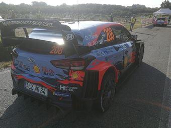 , CAMPIONATO ITALIANO WRC