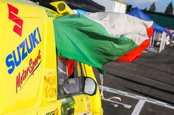 Codeca Lorenzo,Toffoli Mauro(suzuki gran vitara,Emmetre Racing,#302), CAMPIONATO ITALIANO CROSS COUNTRY E SSV