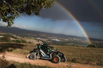 Borsoni Elvis, Pelloni Stefano(Rotax Can am,#314), CAMPIONATO ITALIANO CROSS COUNTRY