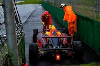 Edgar Janny, Tatuus F4 T 014 Abarth #17, Van Amersfoort Racing, ITALIAN F.4 CHAMPIONSHIP POWERED BY ABARTH