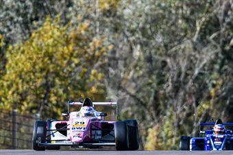 Durksen Joshua, Tatuus F.4 T014 Abarth #29, Muecke Motorsport , ITALIAN F.4 CHAMPIONSHIP POWERED BY ABARTH