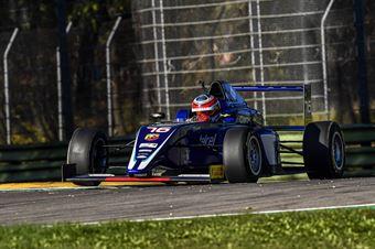 Catino Vittorio, Tatuus F.4 T014 Abarth #76, Cram Motorsport, ITALIAN F.4 CHAMPIONSHIP POWERED BY ABARTH