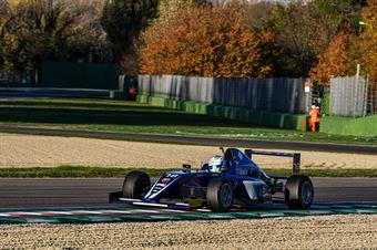 Kaprzyk Mateusz, Tatuus F.5 T014 Abarth #78, Cram Motorsport, ITALIAN F.4 CHAMPIONSHIP POWERED BY ABARTH