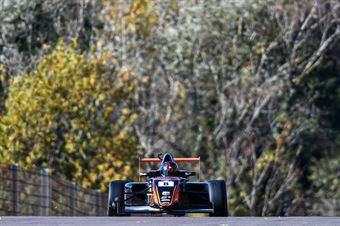 Cenyu Han, Tatuus F4 T 014 Abarth #8, Van Amersfoort Racing , ITALIAN F.4 CHAMPIONSHIP POWERED BY ABARTH