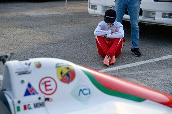 Mini Gabriele, Tatuus F4 T014 Abarth #46, Prema Powerteam, ITALIAN F.4 CHAMPIONSHIP POWERED BY ABARTH