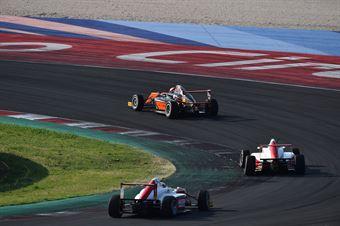 Pizzi Francesco, Tatuus F.4 T014 Abarth #51, Van Amersfoort Racing, ITALIAN F.4 CHAMPIONSHIP POWERED BY ABARTH