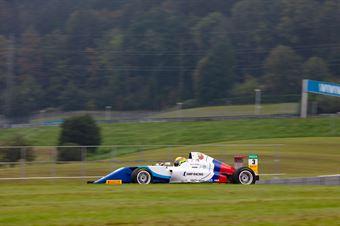 Kyrill Smal, Tatuus T014 #03, R Ace GP, ITALIAN F.4 CHAMPIONSHIP POWERED BY ABARTH