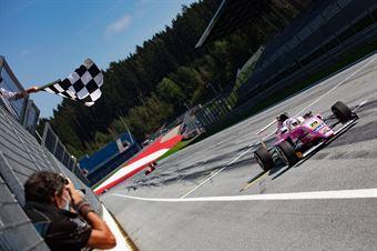 Durksen Joshua, Tatuus F.4 T014 Abarth #29, BWT Muecke Motorsport, ITALIAN F.4 CHAMPIONSHIP POWERED BY ABARTH