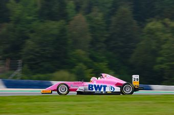 Josef Knopp, Tatuus T014 #29, BWT Muecke Motorsport, ITALIAN F.4 CHAMPIONSHIP POWERED BY ABARTH