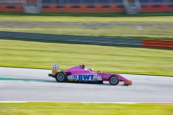 Joshua Durksen, Tatuus T014 #71, BWT Muecke Motorsport, ITALIAN F.4 CHAMPIONSHIP POWERED BY ABARTH
