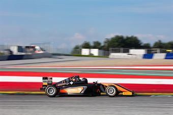 Bence Valint, Tatuus T014 #86, Van Amersfoort Racing, ITALIAN F.4 CHAMPIONSHIP POWERED BY ABARTH