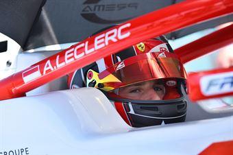 Leclerc Arthur, F3 Tatuus 318 A.R. #14, Prema Powerteam, FORMULA REGIONAL EUROPEAN CHAMPIONSHIP