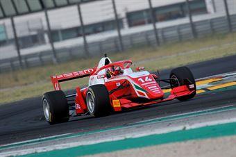 Arthur Leclerc; F3 Tatuus 318 AR #14; Prema Powerteam, FORMULA REGIONAL EUROPEAN CHAMPIONSHIP