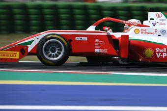 Petecof Gianluca, F3 Tatuus 318 A.R. #10, Prema Powerteam, FORMULA REGIONAL EUROPEAN CHAMPIONSHIP