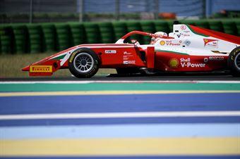 Petecof Gianluca; F3 Tatuus 318 AR #10; Prema Powerteam, FORMULA REGIONAL EUROPEAN CHAMPIONSHIP
