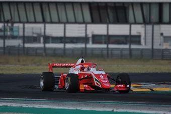 Rasmussen Oliver, F3 Tatuus 318 AR #6, Prema Powerteam, FORMULA REGIONAL EUROPEAN CHAMPIONSHIP