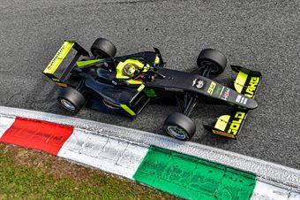Cola Andrea, F3 Tatuus 318 A.R.#99, Monolite Racing, FORMULA REGIONAL EUROPEAN CHAMPIONSHIP