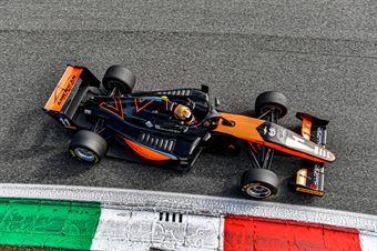 Famularo Alessandro, F3 Tatuus 318 A.R. #11, Van Amersfoort Racing, FORMULA REGIONAL EUROPEAN CHAMPIONSHIP