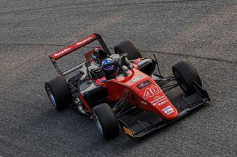 Lappalainen Konsta, F3 Tatuus 318 A.R. #40, KIC Motorsport, FORMULA REGIONAL EUROPEAN CHAMPIONSHIP